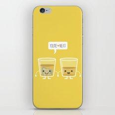 You're Neat! iPhone & iPod Skin