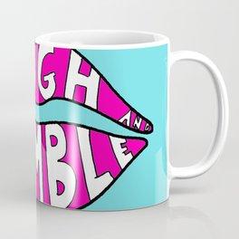 Rough & Tumble Coffee Mug