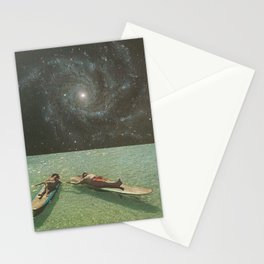 Lovers II Stationery Cards