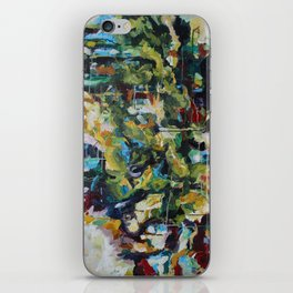 Crave iPhone Skin