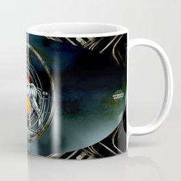 """Astrological Mechanism - Sagittarius"" Coffee Mug"