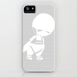 Marvin 42 iPhone Case