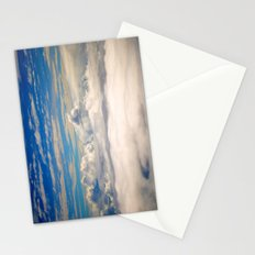 When I Had Wings II Stationery Cards
