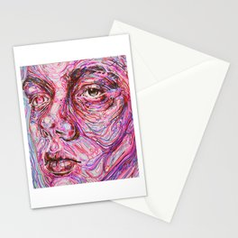 Man Made Color Stationery Cards