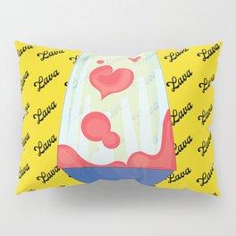Lava Pillow Sham