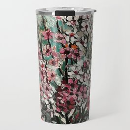 """Australian Ti Tree"" by Margaret Preston Travel Mug"