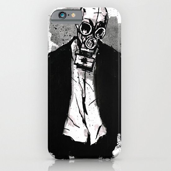 The Wolf iPhone & iPod Case