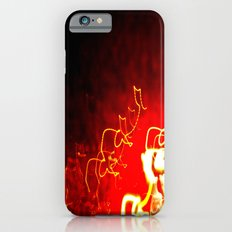 Fire Light Slim Case iPhone 6s