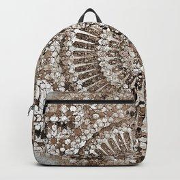 MANDALA KAMALAMAI Backpack