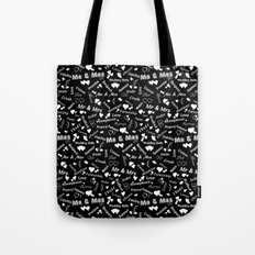 Words of Love. Tote Bag