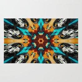Explosion 2 Rug