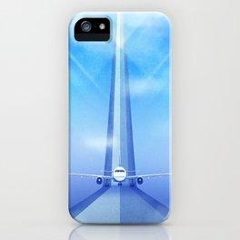 Destination: Dreamland iPhone Case