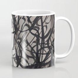 ...static (Ellipsis series) Coffee Mug