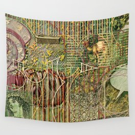 Rationalism's Demise Wall Tapestry