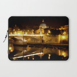 St. Peter's Basilica Laptop Sleeve