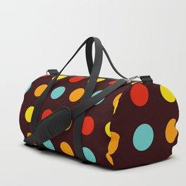 Mahuika Duffle Bag
