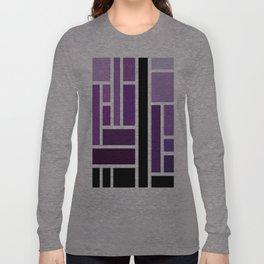 Dusk Tiles Long Sleeve T-shirt