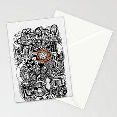 Ovillo Stationery Cards