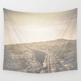 Maine Wall Tapestry