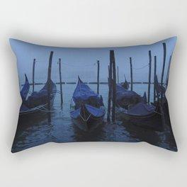 Venice, Grand Canal 2 Rectangular Pillow