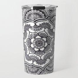 Spring Lotus Travel Mug