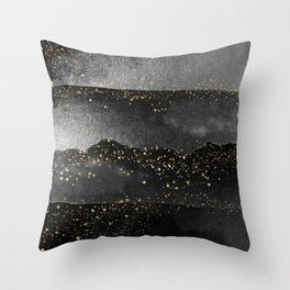Exploring the universe 52 Throw Pillow