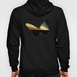 Butterfly - a year later Hoody