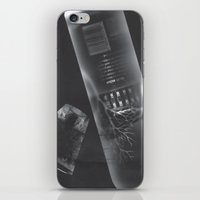 vodka iPhone & iPod Skins featuring Vodka Visions by Andrea Jean Clausen - andreajeanco