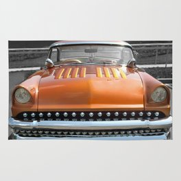 Hot Rod Photography Rug