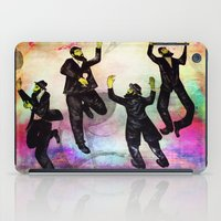 jewish iPad Cases featuring jewish by Mimi Eskenazi