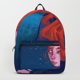 Witch Hour Backpack