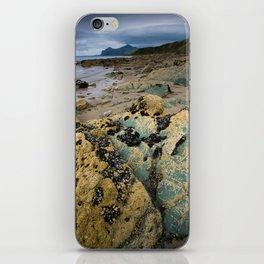 A Blanket of Sky iPhone Skin