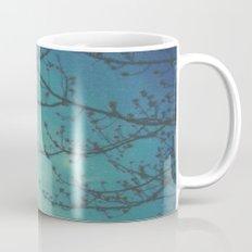 Blue Skies Mug