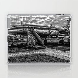 Lockheed L1049 G Super Constellation Laptop & iPad Skin
