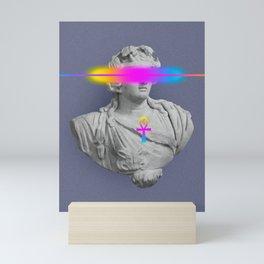 Dajar Mini Art Print