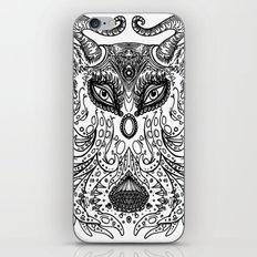Demiurge iPhone & iPod Skin