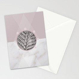 Geometric Nature ~ No 2 Stationery Cards