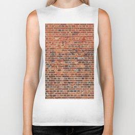 Brick Biker Tank