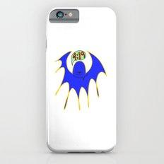 Vampire Bat iPhone 6 Slim Case