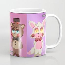 FNAF 2 Coffee Mug