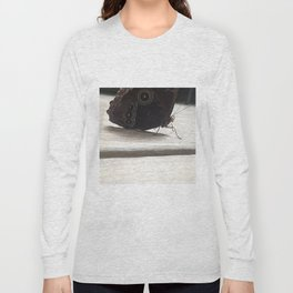 Whispers away Long Sleeve T-shirt