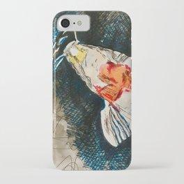 Adam iPhone Case
