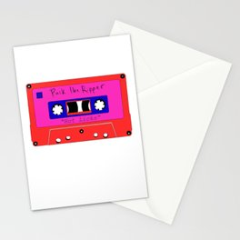 peep it Stationery Cards