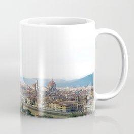 Florence Panorama Coffee Mug