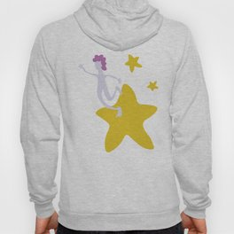 Reach for the Stars - Yellow Hoody