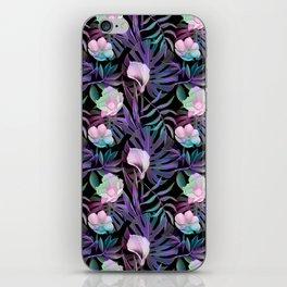 Violetta iPhone Skin