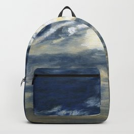 Evening Spirit by Teresa Thompson Backpack