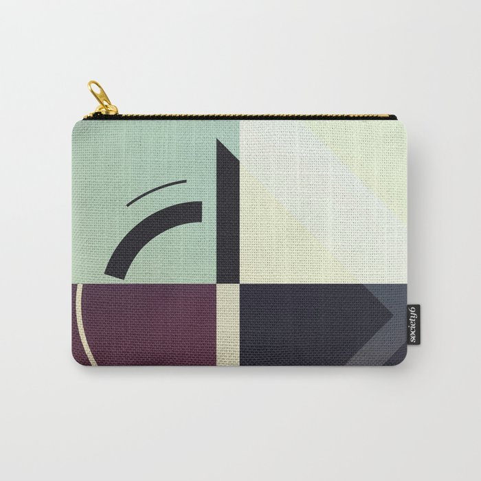 PJY/81 Carry-All Pouch