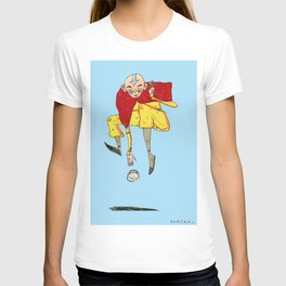 The Airbender T-shirt
