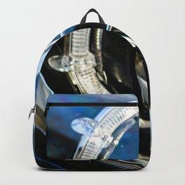 Headlight Backpack
